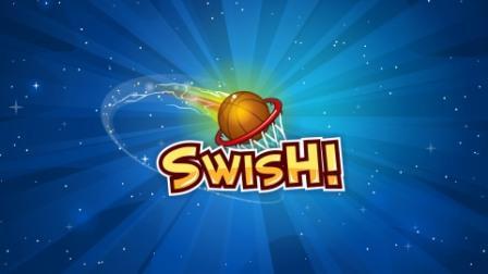 Android-игры Swish