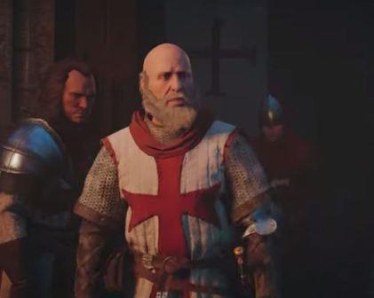 Assassins Creed Unity Прохождение