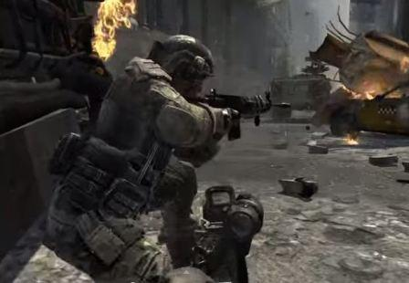Call of Duty_ Modern Warfare 3
