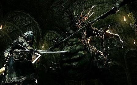 Dark Souls фото