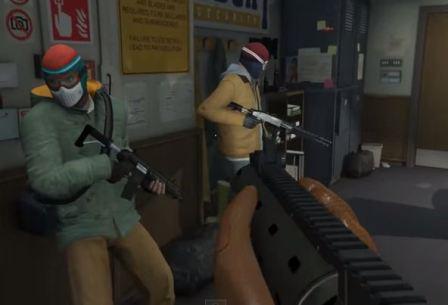 GTA 5 - Обзор PC Версии!