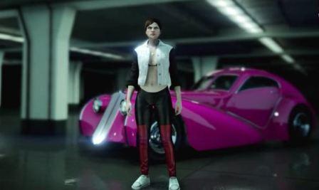 GTA V Online (PC) картинки
