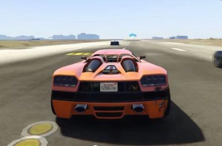 GTA V Online (PC)