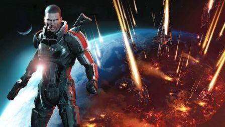 Mass Effect 4 картинки