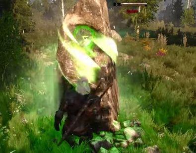 Обзор Ведьмак 3_ Дикая Охота