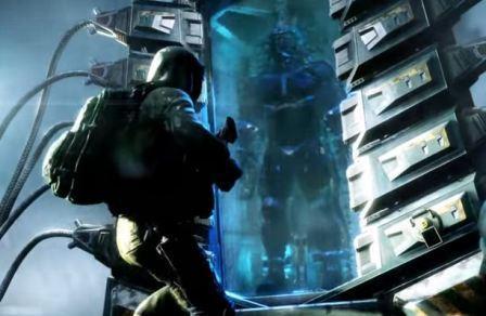 Прохождение Crysis 3