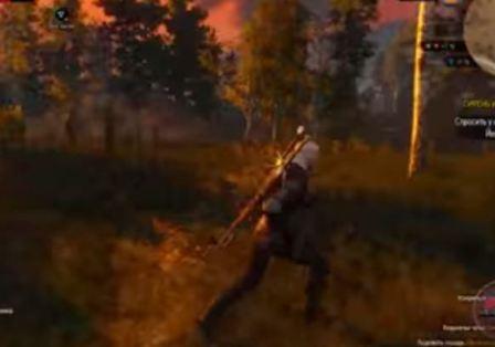 Witcher 3 (Ведьмак 3)