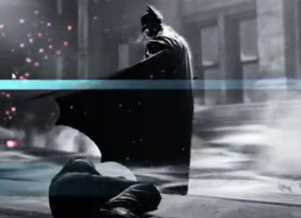 Batman Arkham Origins-Cold