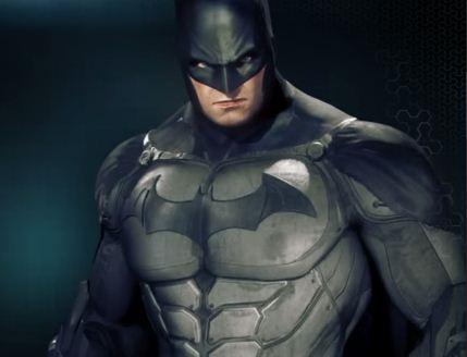 Бэтмен_ Рыцарь Аркхема