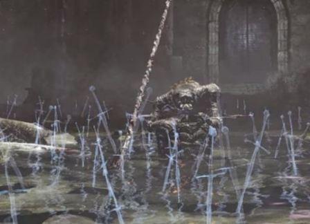 Dark Souls 3 картинки