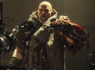 Deus Ex_ Mankind Divided