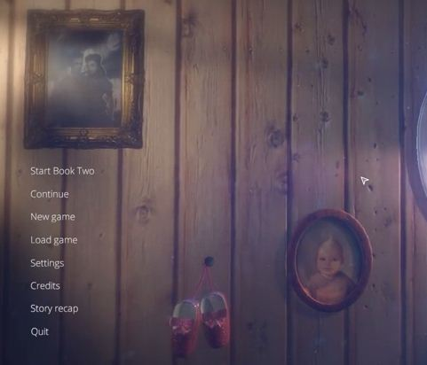 Dreamfall Chapters Book Two Rebels