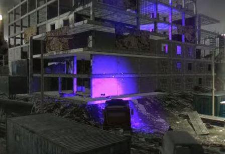Dying Light режим зомби