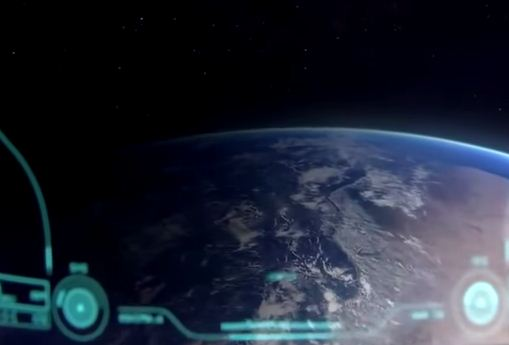 E3 2015 - ADR1FT Trailer