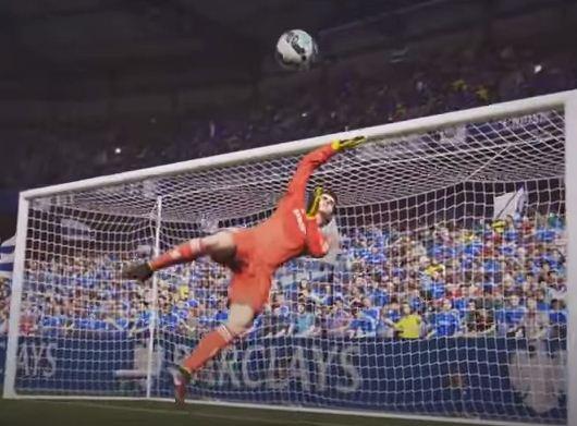 FIFA 16 картинки