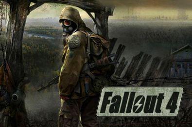 Fallout 4 россия