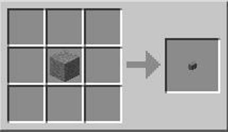 Как сделать кнопку в Майнкрафт