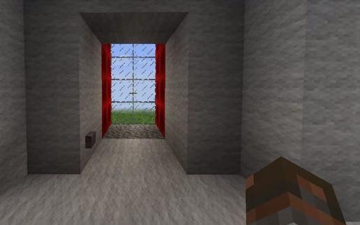 Как сделать в Майнкрафт лифт