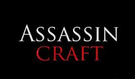 Майнкрафт Assassins Craft