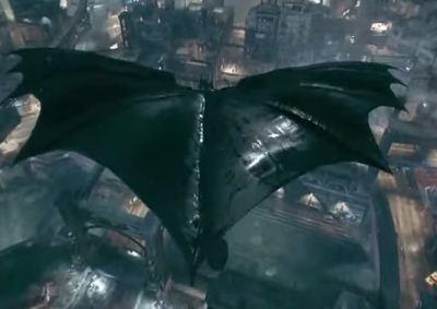 Nvidia GameWorks в Batman_ Arkham Knight