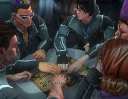 Saints Row_ Gat Out of Hell