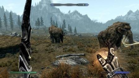 The Elder Scrolls V Skyrim картинки