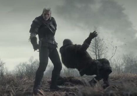 The Witcher 3 Дикая охота