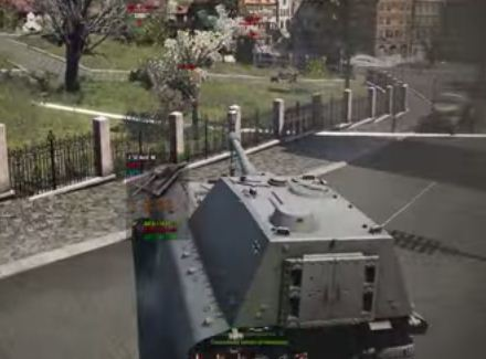 World of Tanks серебро