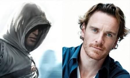 изображение фильма Assassin's Creed