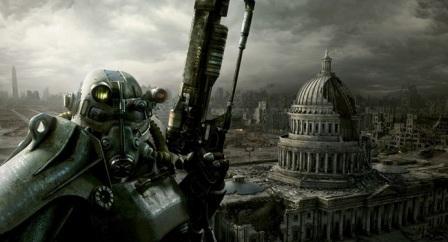 оформление Fallout 4