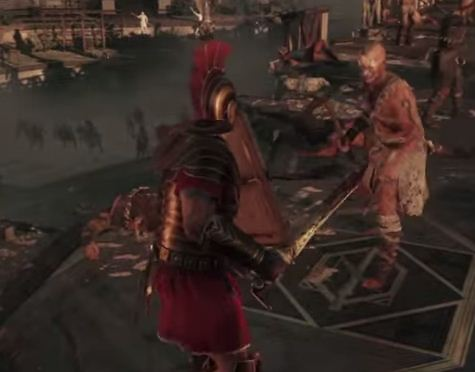 Ryse_ Son of Rome