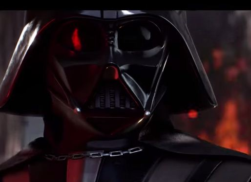 Star Wars Battlefront Дарк