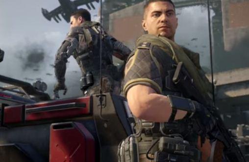 Call of Duty Black Ops III фото 21