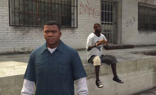 GTA 5 Singleplayer