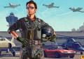 Как управлять самолетом в GTA 5