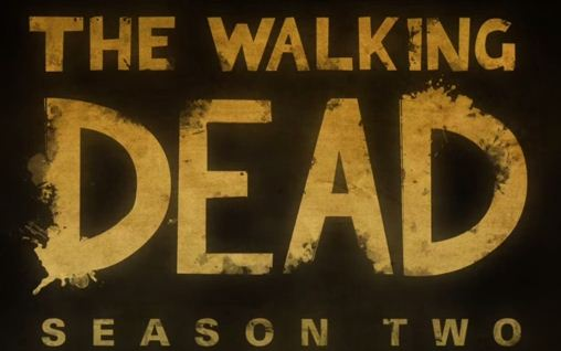 The Walking Dead_ Season Two