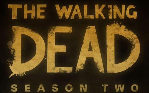 The Walking Dead_ Season Two