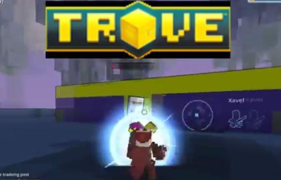 скачать игры Trove через торрент - фото 7