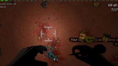 Insectonator_ Zombie Mode