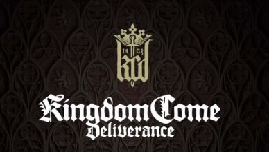 Kingdom Come_ Deliverance