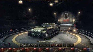 World of tanks 777