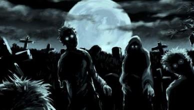 резня зомби игра