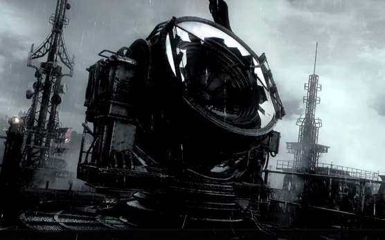 Batman_ Arkham Knight - Nightwing_ GCPD Lockdown