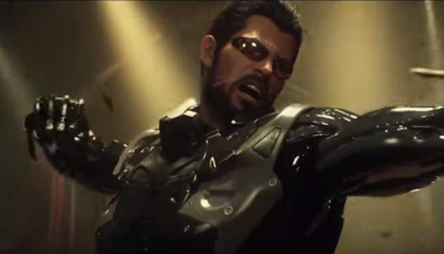Deus Ex_ Mankind Divided