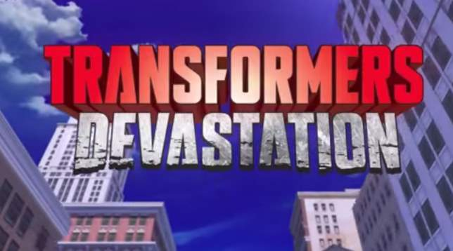 Transformers_ Devastation