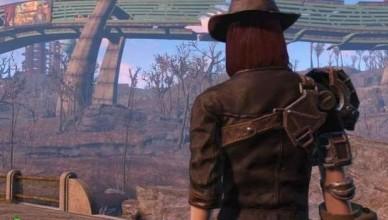 Fallout 4 гайд