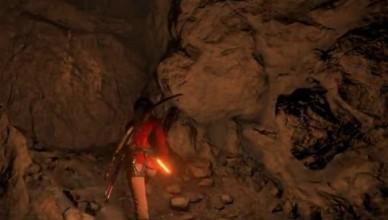 Прохождение Rise of the Tomb Raider