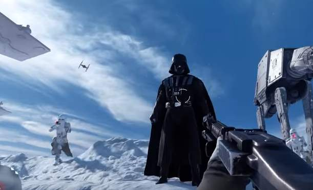 Star Wars Battlefront новости