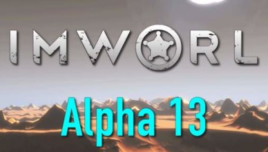 Rimworld alpha 13