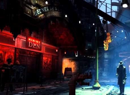 Fallout 4 Братство Стали